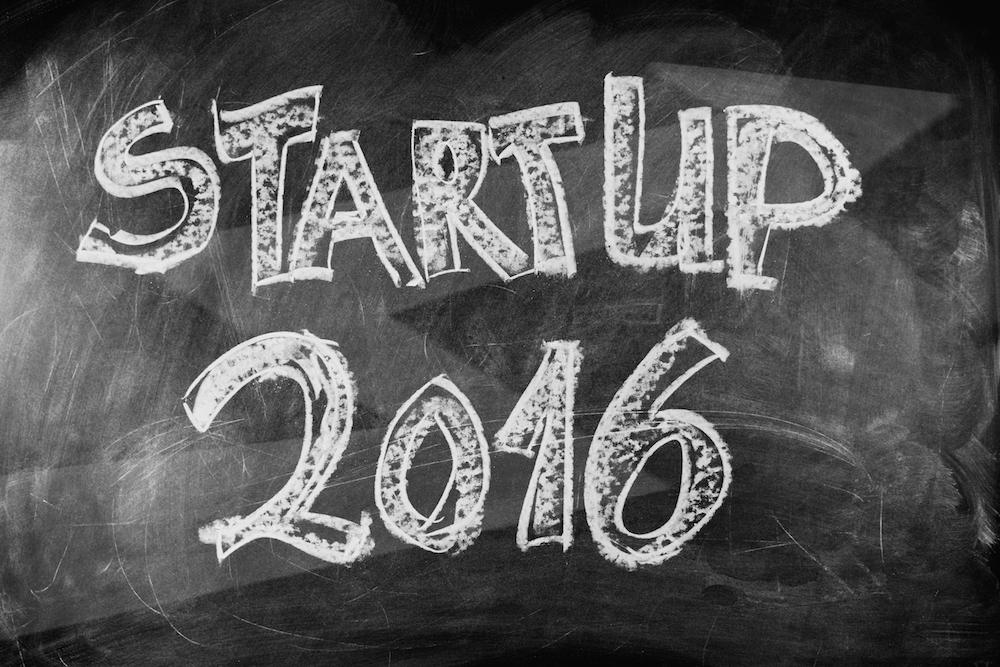 Startup2016